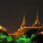 Wat Phra Keo in Bangkok