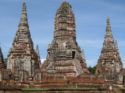 Ankhor Wat