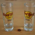 2 glaasjes