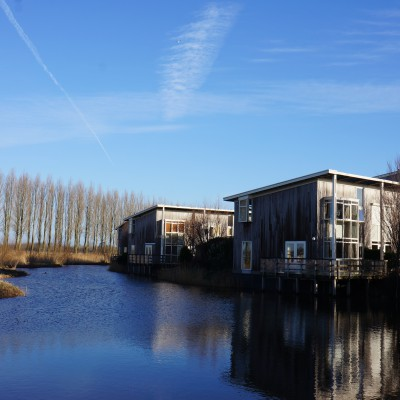 thuis in Waterland
