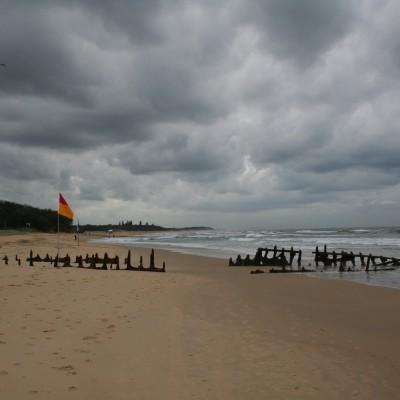 Dickie Beach australie