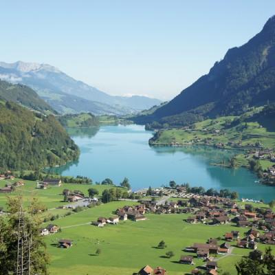 Zwitsers meer