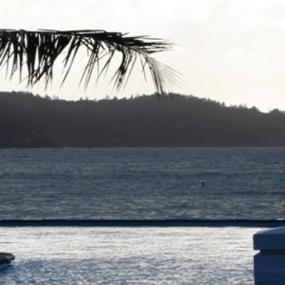 Strand Hamilton Island