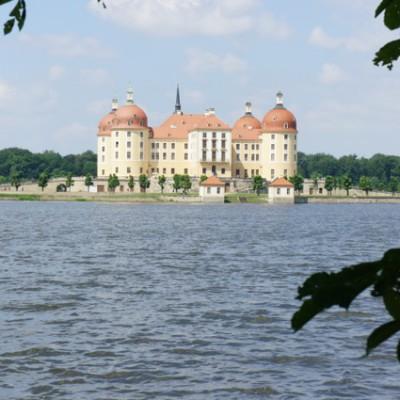 Kasteel Moritzburg, Dresden