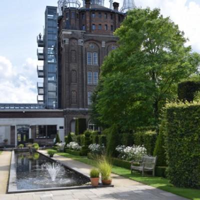 Hotel Villa Augustus in Dordrecht