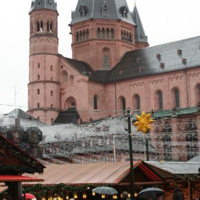 Mainz kerstmarkt