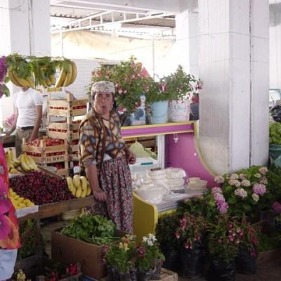 markt Marmaris