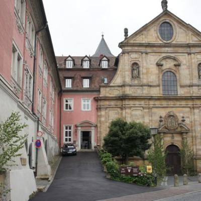 Karmelieten Klooster Bamberg