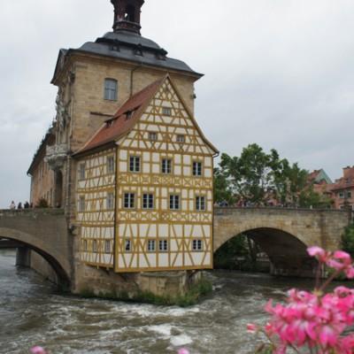 Stadhuis Bamberg