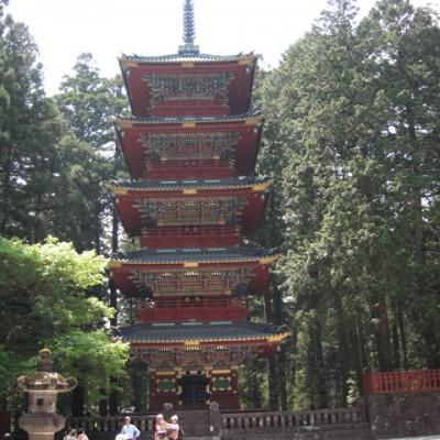 een van de hoogste in Japan