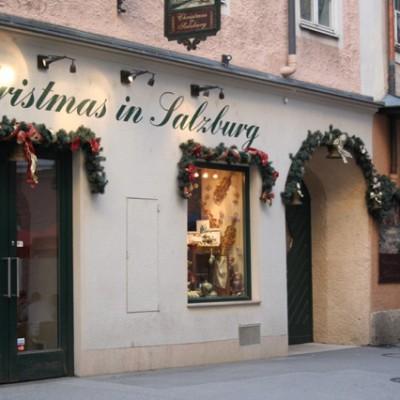 Salzburg: Het hele jaar door open