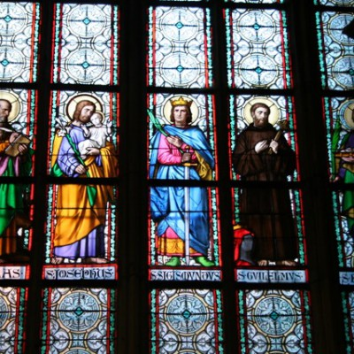 5 apostelen