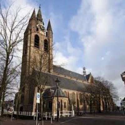 Oudekerk Delft