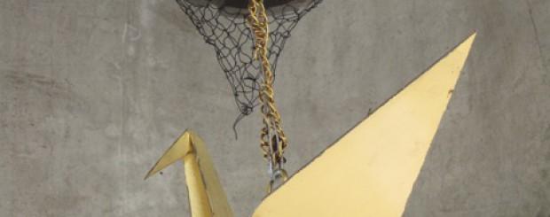 Gouden Kraanvogel